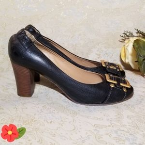 Chlo Leather Shoes